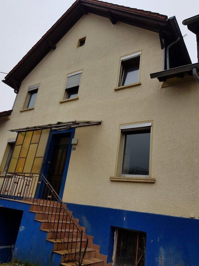 haus kaufen 11 zimmer 250 m² nittel foto 1