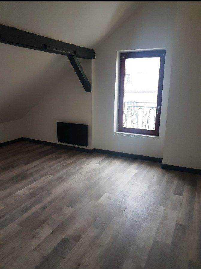 Appartement à vendre F3 à Bischheim