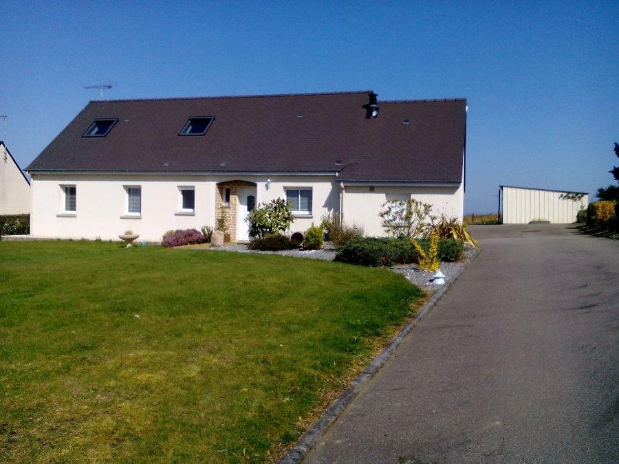 Maison à vendre F7 à Derval