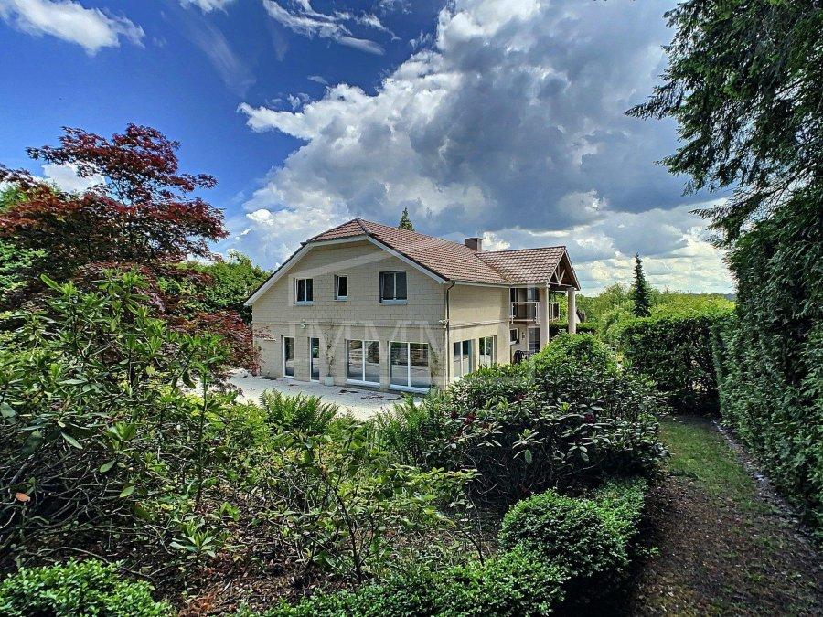haus kaufen 5 schlafzimmer 233 m² lorentzweiler foto 1