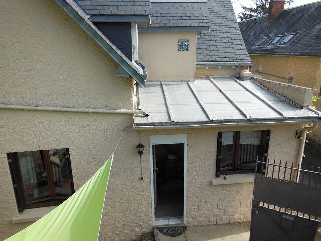 Maison à vendre F3 à Marcon
