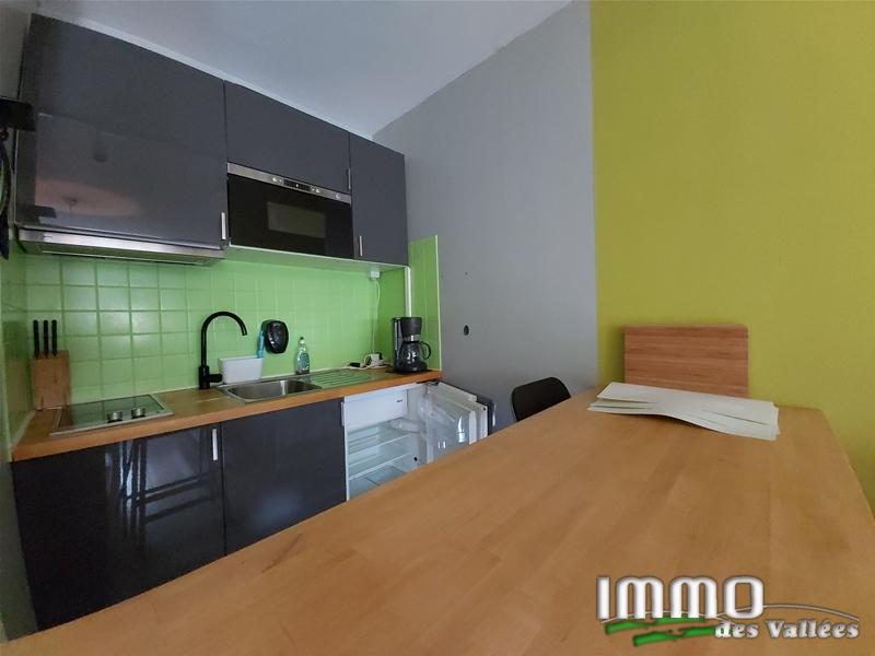acheter appartement 1 pièce 28 m² la bresse photo 3