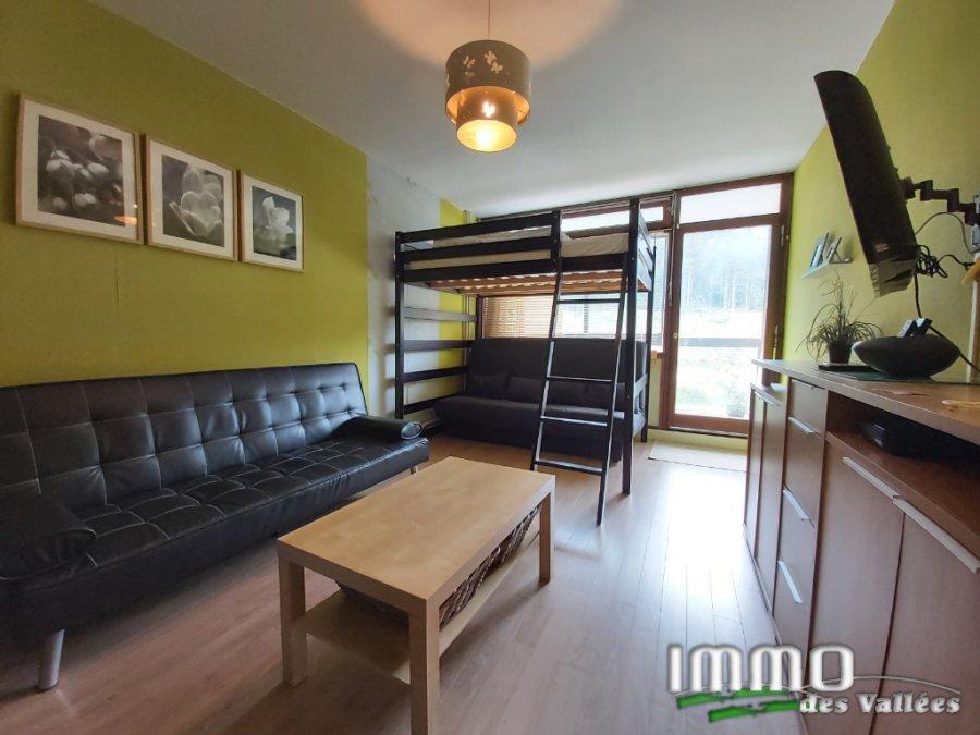 acheter appartement 1 pièce 28 m² la bresse photo 2