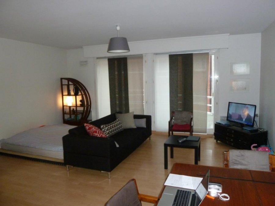 louer appartement 2 pièces 50 m² lille photo 1