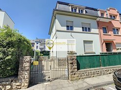 House for sale 6 bedrooms in Luxembourg-Bonnevoie - Ref. 6800437