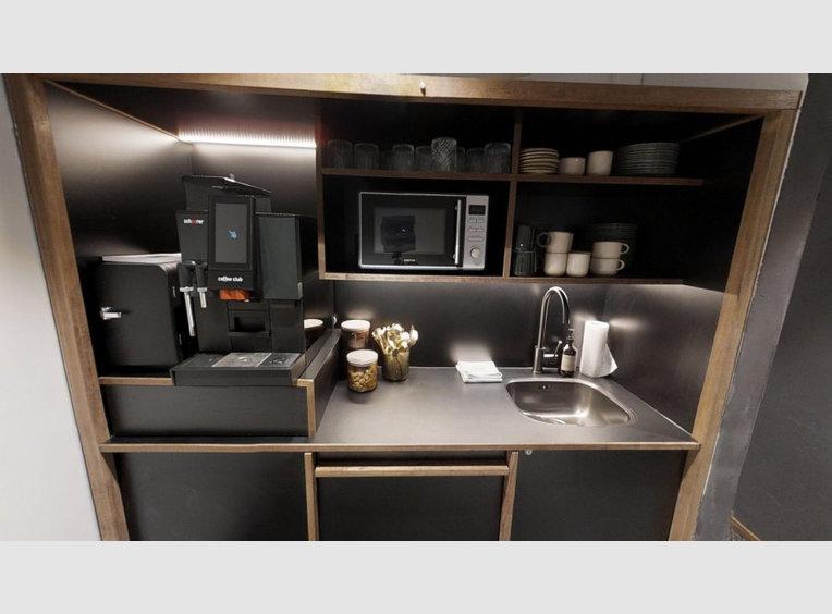 Bureau à louer à Luxembourg (LU) - Réf. 6210613