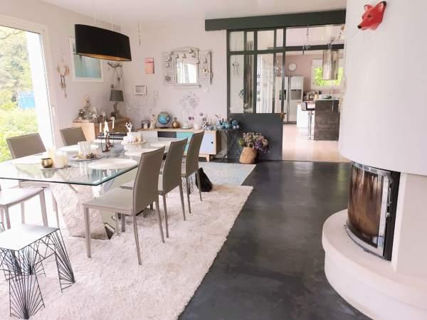 acheter maison 7 pièces 250 m² nancy photo 2