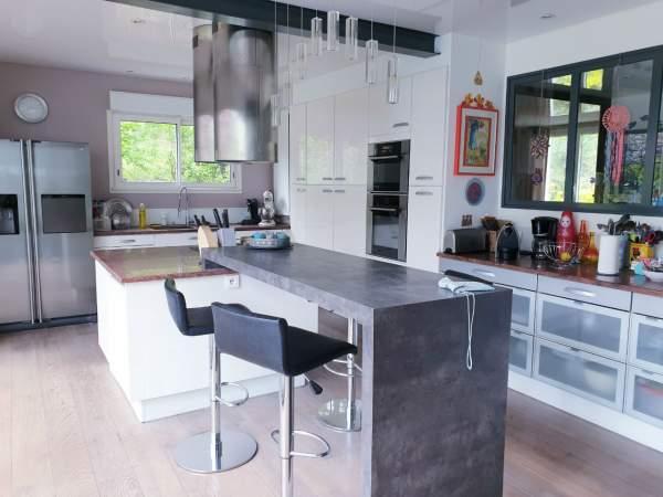 acheter maison 7 pièces 250 m² nancy photo 3