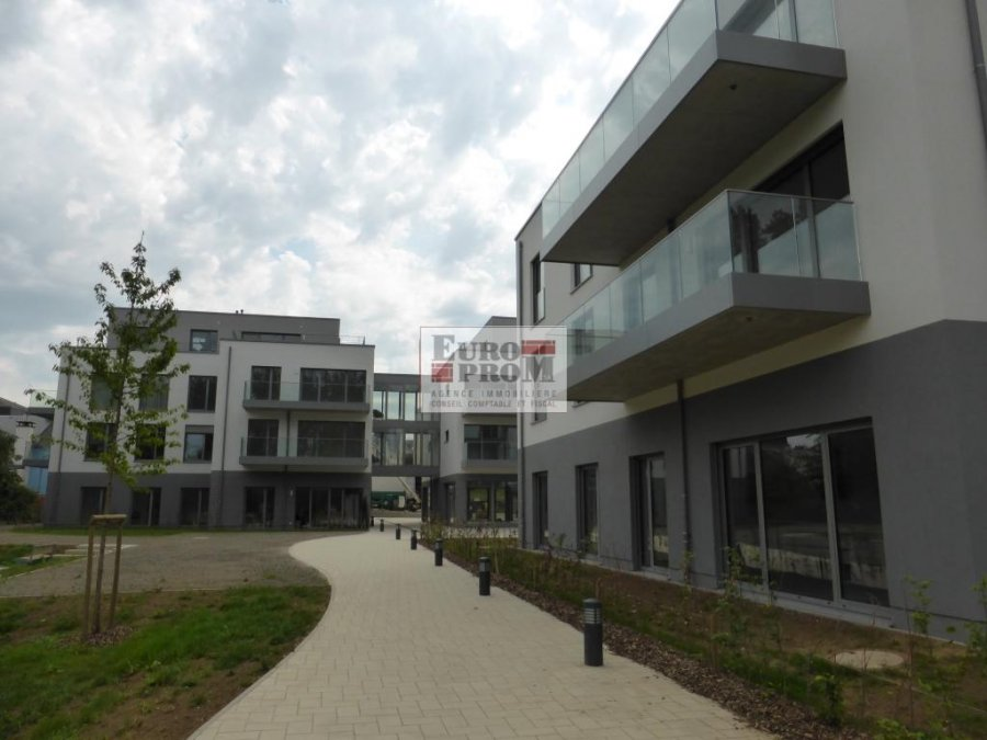 acheter appartement 2 chambres 94.27 m² bettembourg photo 2