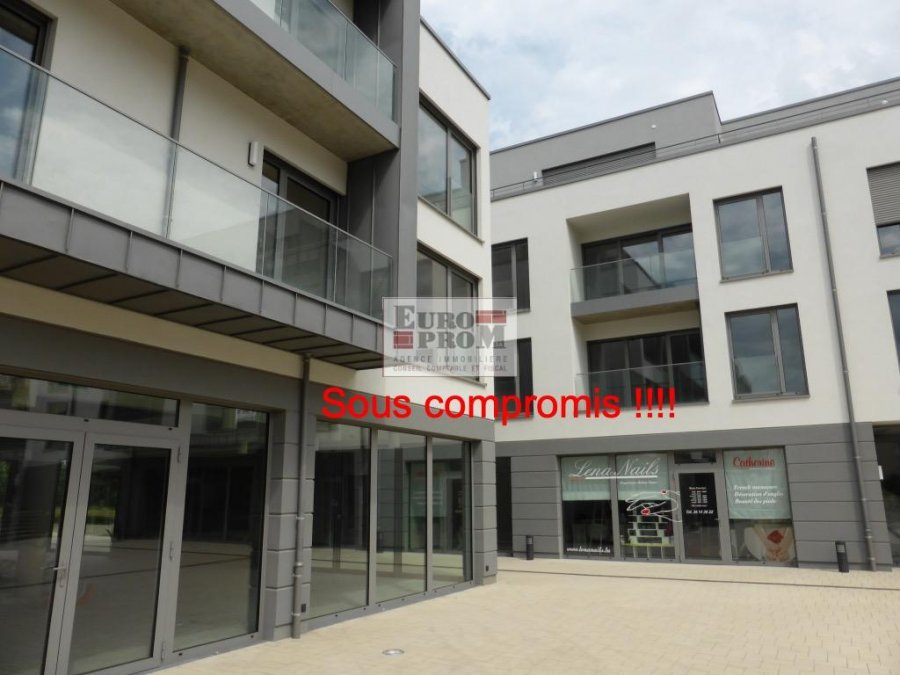 acheter appartement 2 chambres 94.27 m² bettembourg photo 1