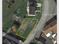 Terrain constructible à vendre à Halstroff - Réf. 7185717
