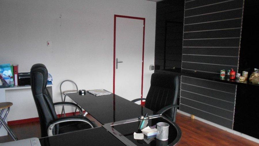 bureau louer maubeuge 18 m 450 immoregion. Black Bedroom Furniture Sets. Home Design Ideas