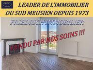 Appartement à vendre F2 à Commercy - Réf. 6489653