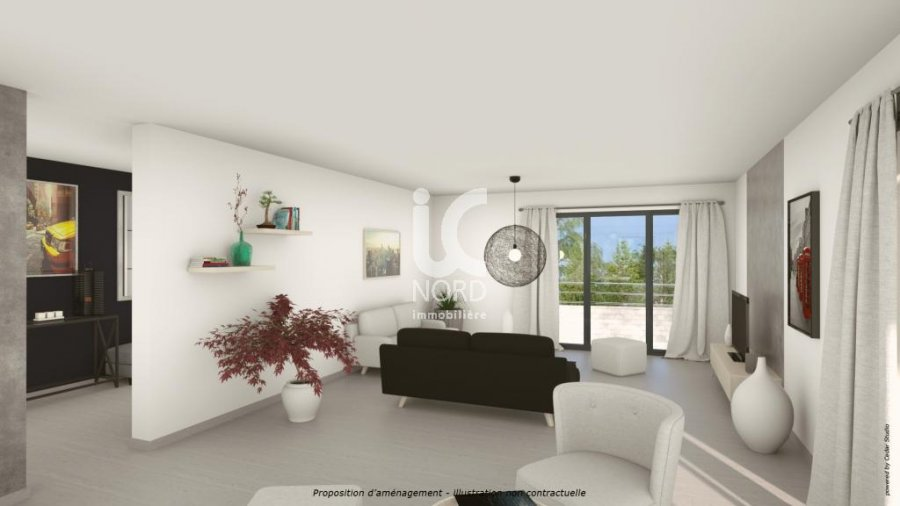 acheter maison mitoyenne 3 chambres 171 m² eppeldorf photo 3