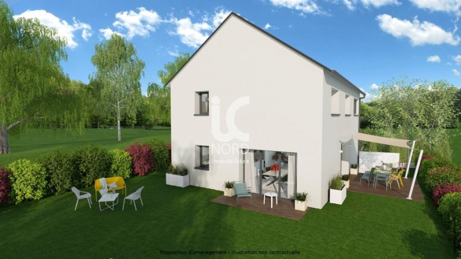 acheter maison mitoyenne 3 chambres 171 m² eppeldorf photo 2