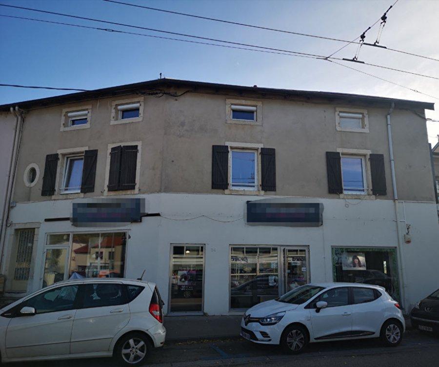 acheter appartement 2 pièces 60.5 m² essey-lès-nancy photo 1