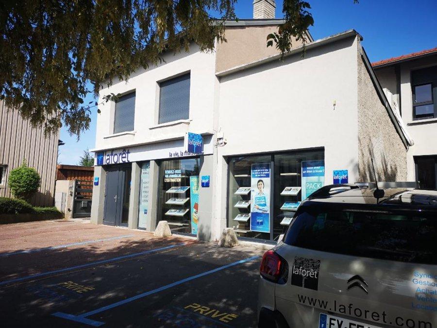 acheter appartement 2 pièces 60.5 m² essey-lès-nancy photo 7