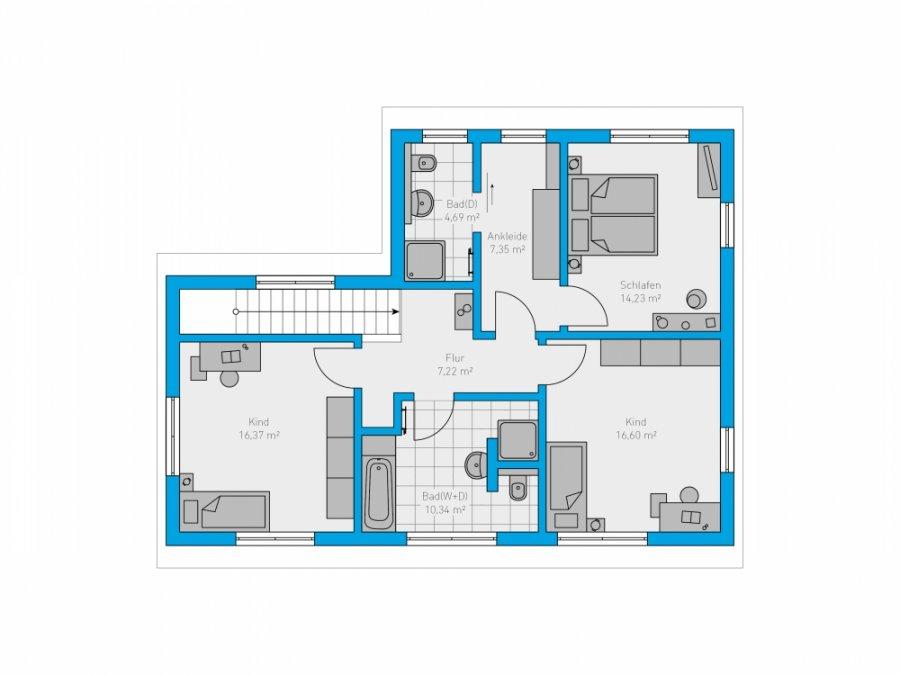 acheter maison 4 pièces 177 m² wincheringen photo 3