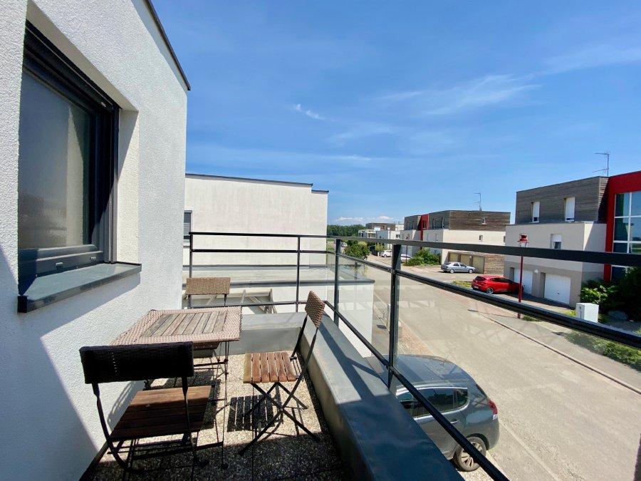 Maison à vendre F4 à Blaesheim