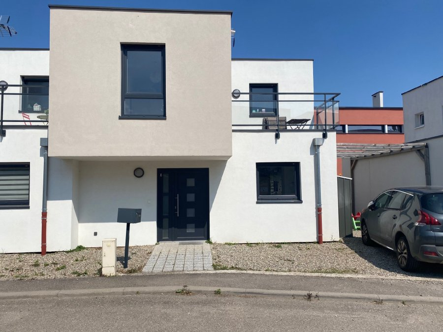 Maison à Blaesheim