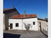 Maison mitoyenne à vendre F4 à Domgermain - Réf. 6215221