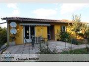 Maison à vendre F5 à Sarrebourg - Réf. 6035253