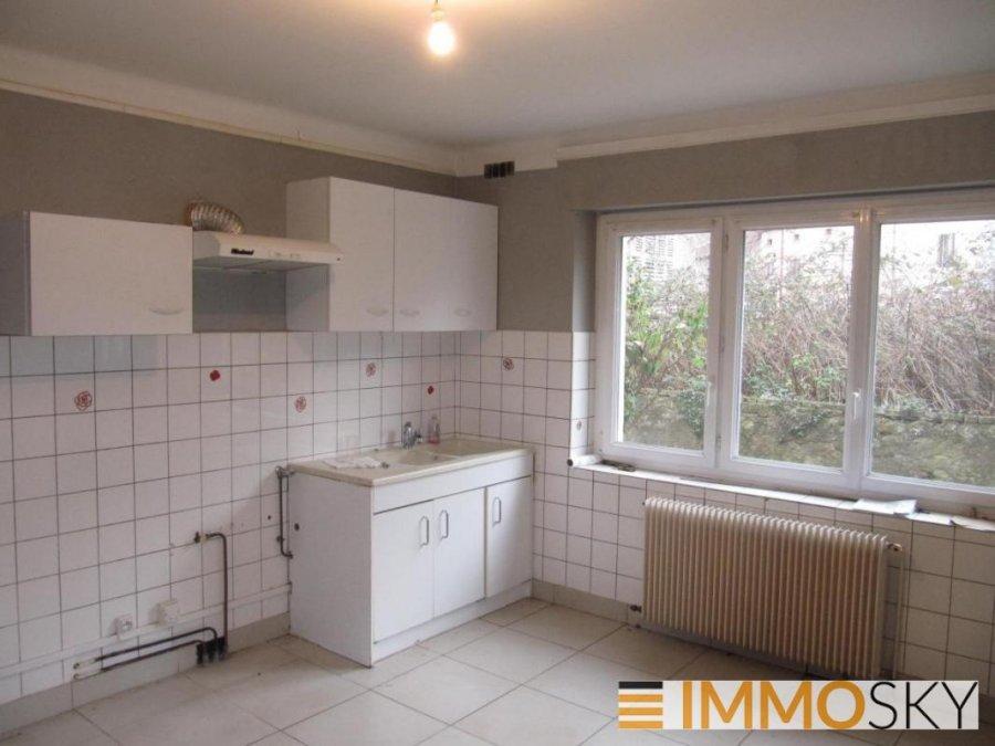 Maison individuelle à vendre F5 à Dieulouard