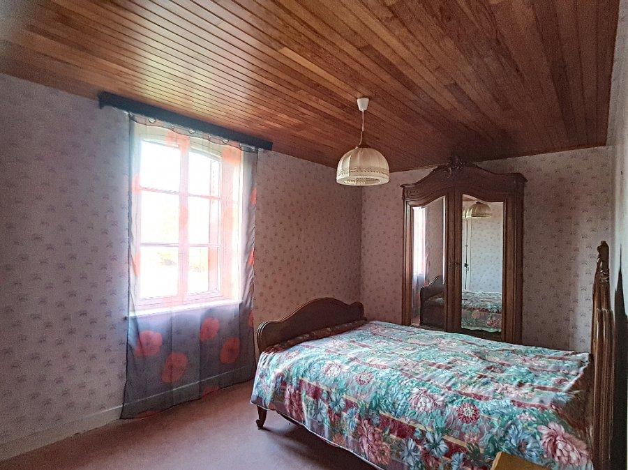 acheter maison 4 pièces 87.22 m² tréveray photo 5