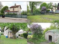Maison à vendre F4 à Tréveray - Réf. 5863221
