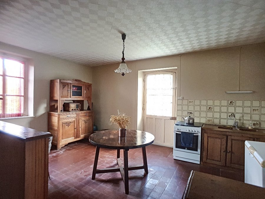 acheter maison 4 pièces 87.22 m² tréveray photo 3