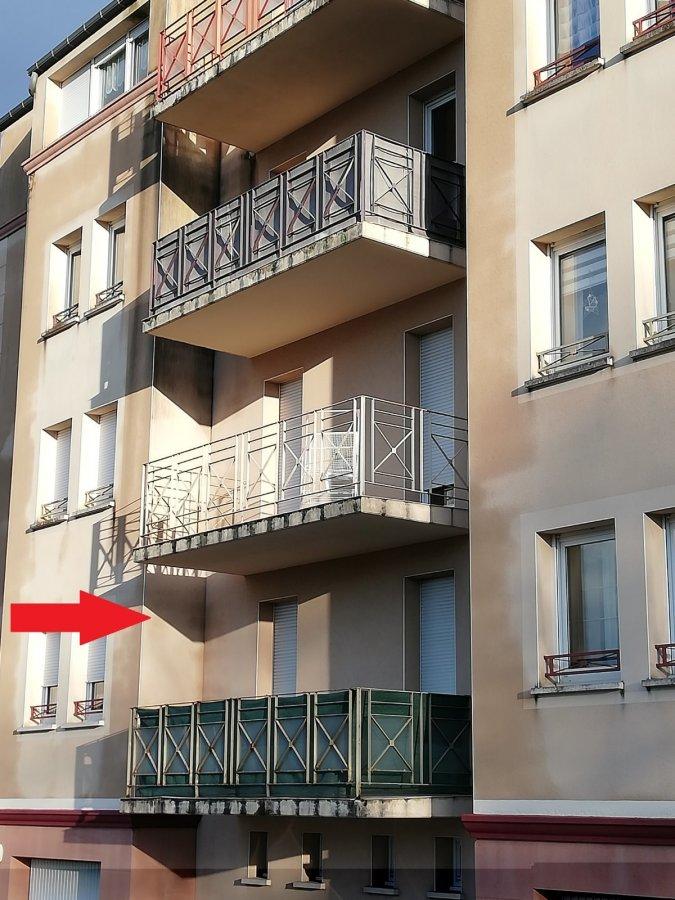 Appartement à louer F1 à Creutzwald