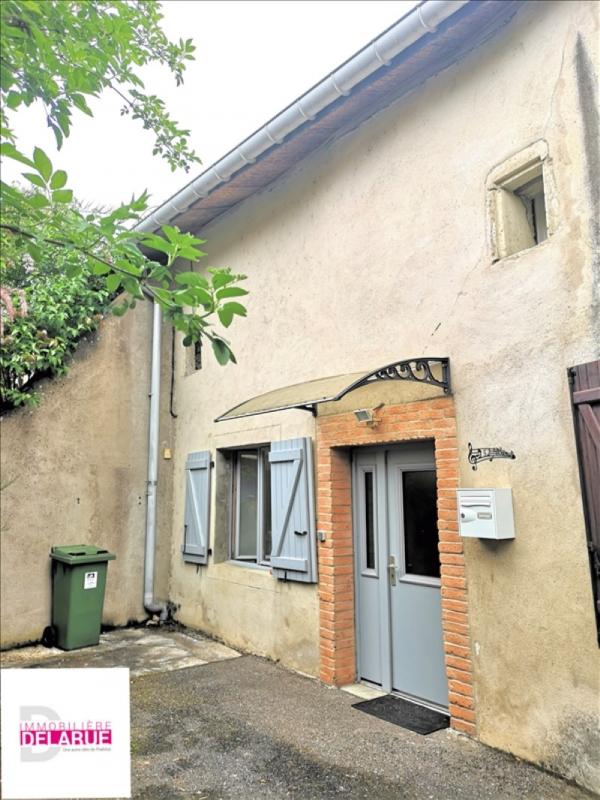 Maison à vendre F3 à 54530