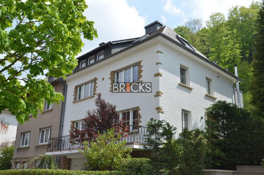 acheter maison individuelle 5 chambres 240 m² luxembourg photo 1