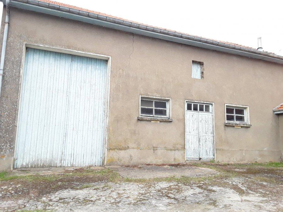 Maison à vendre F5 à Delme