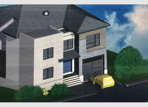 Terrain constructible à vendre à Rédange (FR) - Réf. 6490165