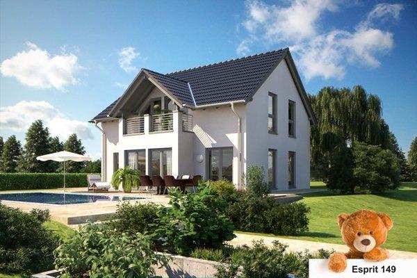 einfamilienhaus kaufen 3 schlafzimmer 149 m² echternach foto 1