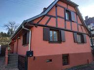 Maison à louer à Bartenheim - Réf. 6191157