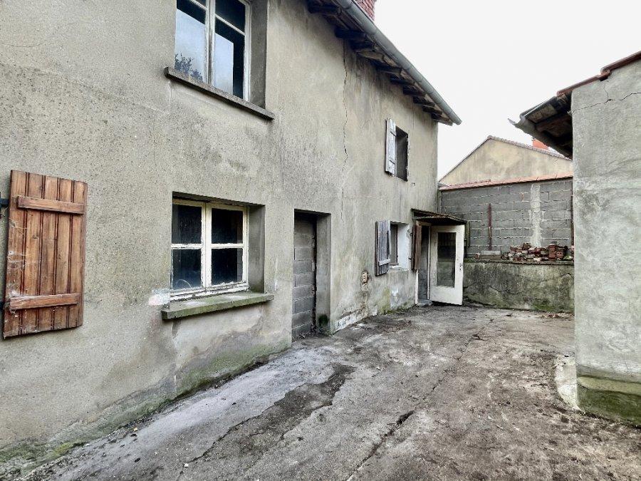acheter maison 5 pièces 150 m² freistroff photo 5