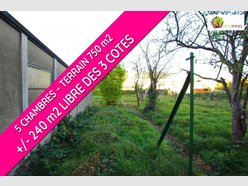 Maison individuelle à vendre à Pétange - Réf. 6072373