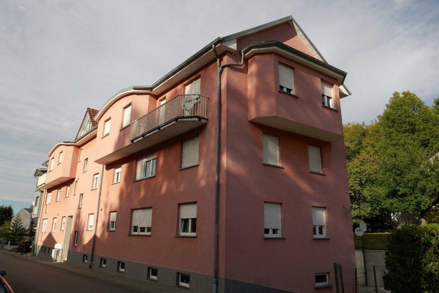 Duplex à vendre 6 chambres à Rodange