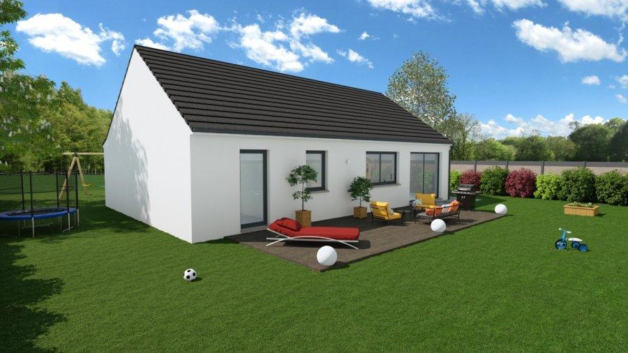 acheter maison 5 pièces 105 m² pontchâteau photo 2