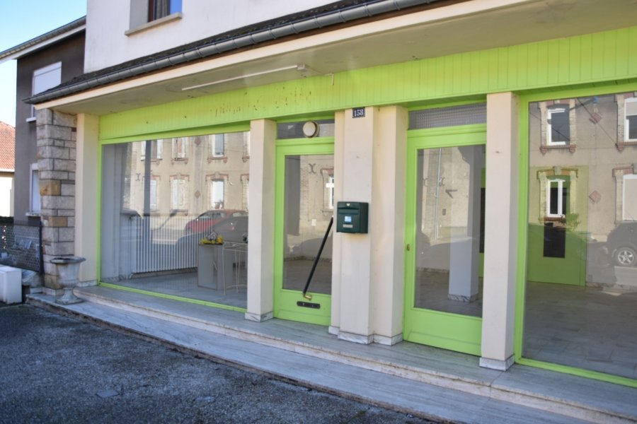 louer fond de commerce 0 pièce 65 m² tucquegnieux photo 4