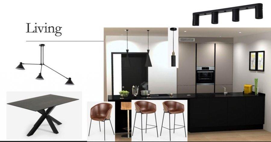 wohnung mieten 3 schlafzimmer 145 m² luxembourg foto 6