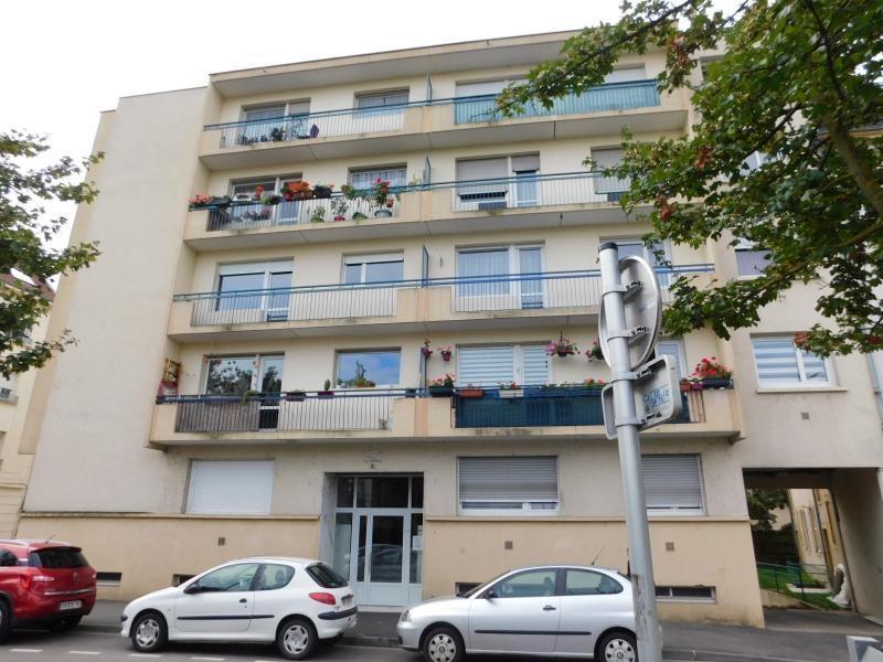 acheter appartement 3 pièces 67 m² metz photo 3