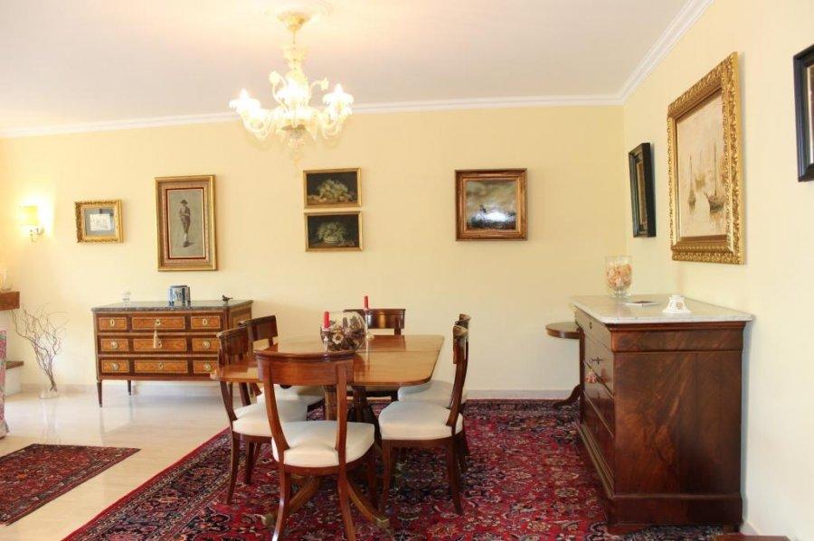 Appartement à vendre 4 chambres à Luxembourg-Kirchberg