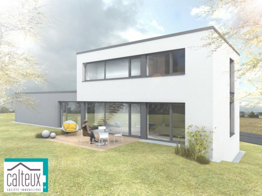 acheter maison mitoyenne 3 chambres 243 m² ettelbruck photo 1