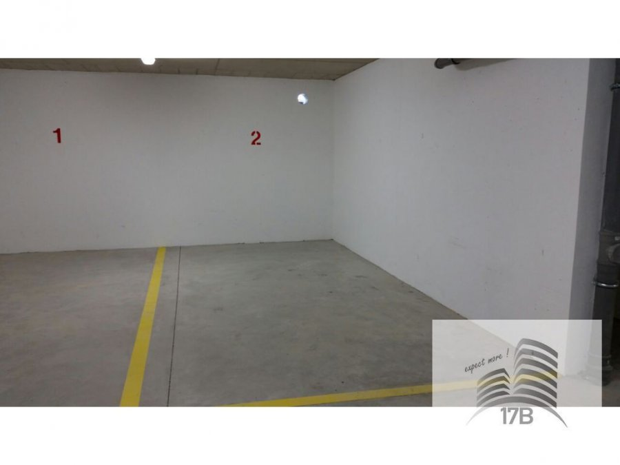 Appartement à louer 1 chambre à Rodange