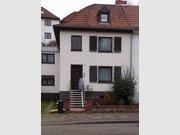 Reihenhaus zum Kauf 7 Zimmer in Saarbrücken - Ref. 5016629