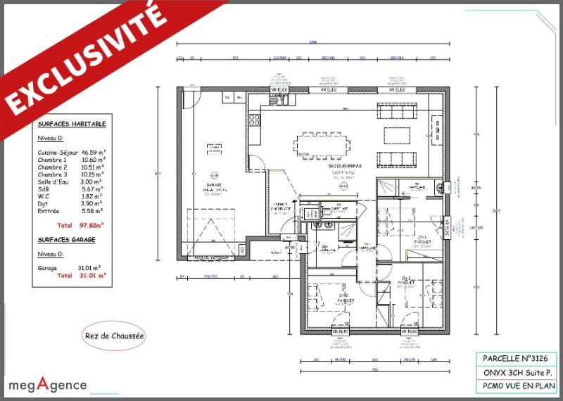 acheter maison 4 pièces 98 m² saint-hilaire-de-riez photo 2