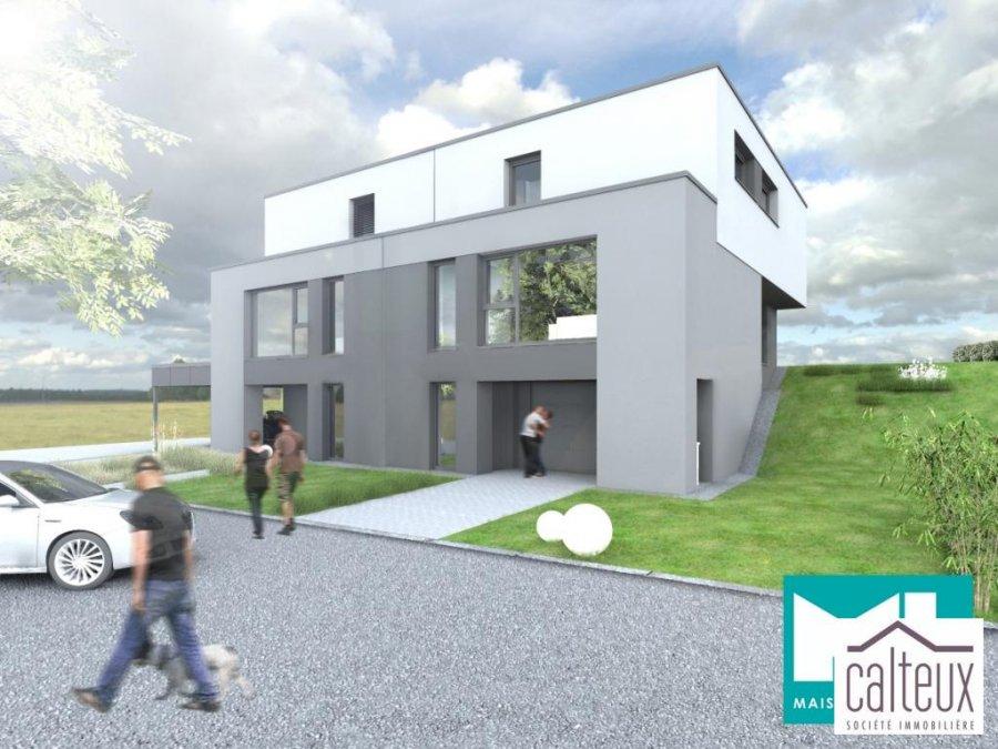 acheter maison mitoyenne 3 chambres 220 m² ettelbruck photo 2